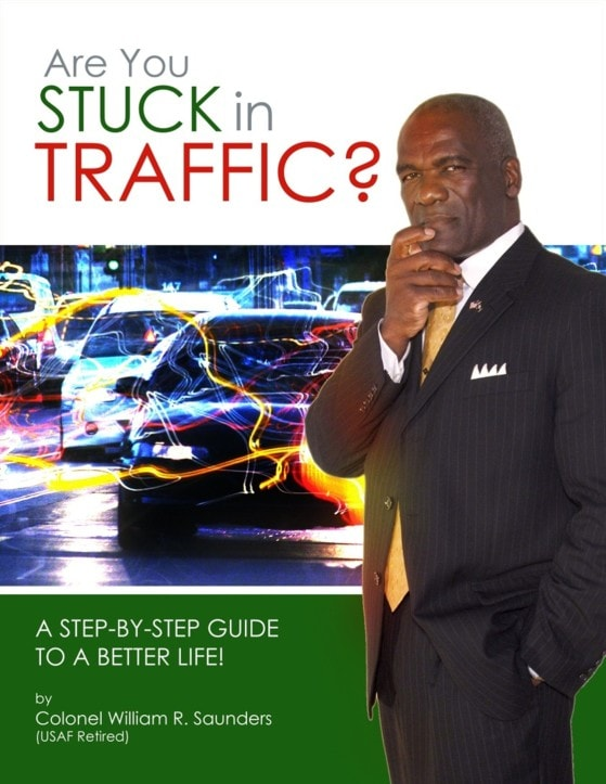 Are You Stuck in Traffic
