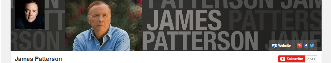 James Paterson
